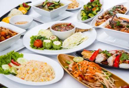 Tips Menjaga Pola Makan Sehat Saat Berbuka Puasa Berita Aceh